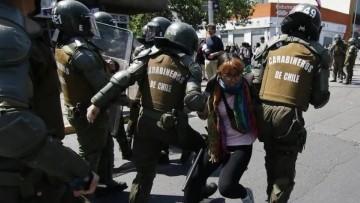 Crisis en Chile: solidaridad del Centro de Estudios Trasandinos