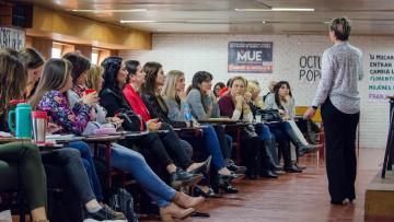 Ciclo de Profesorado: último plazo para inscribirse