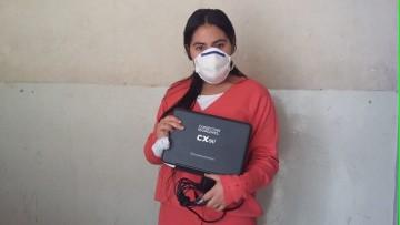 """Así trabajó en el año de la pandemia """"el GPS de las y los estudiantes"""" de la FCPyS"""