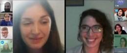 La FCPyS hace historia: ya tiene a sus primeras graduadas a través de la modalidad virtual