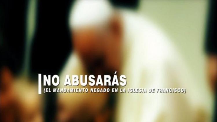 Estreno en la UNCuyo del documental No Abusarás, el mandamiento negado en la Iglesia de Francisco