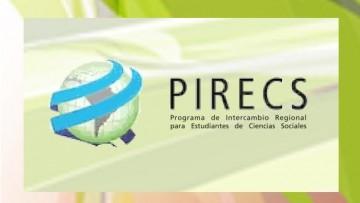 Se Abre Convocatoria al Programa de Intercambio Regional para  Estudiantes de Ciencias Sociales