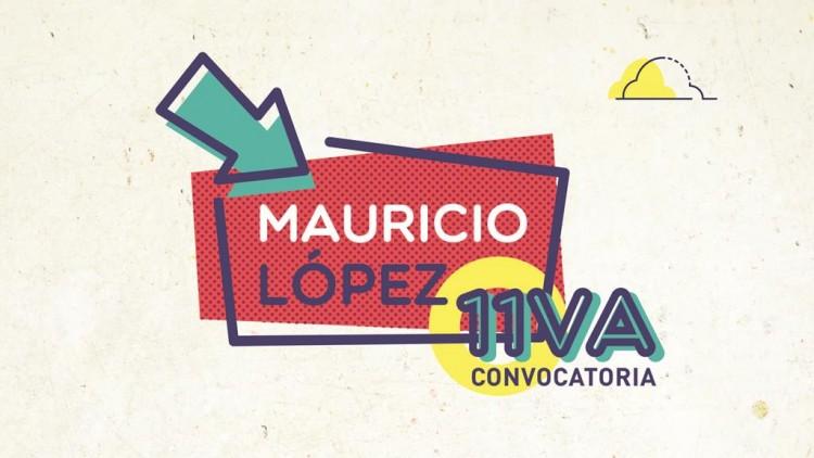 Reunión informativa Proyectos Mauricio López
