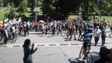 La maestría en Estudios Latinoamericanos expresa su repudio por la situación en Chile