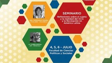 Reflexiones sobre el sujeto y la realidad del Ocio y la Recreación en América Latina
