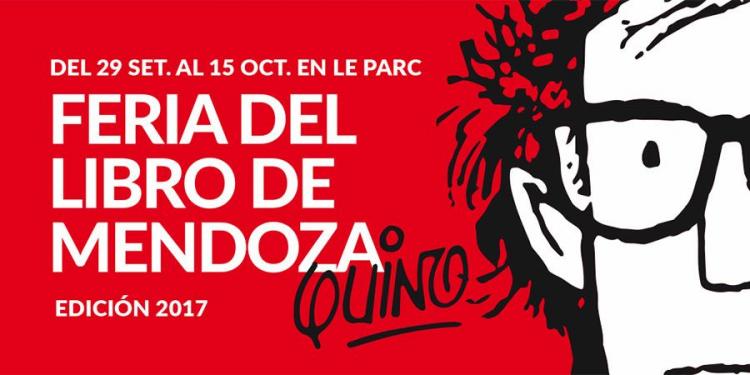 Feria del Libro 2017 dedicada a Quino