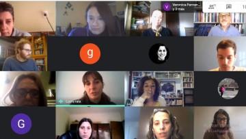 Balance del año pandémico: el desafío de orientar a los y las estudiantes de la FCPyS en la virtualidad