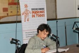 Memoria, verdad y justicia por Sebastián Moro a un año de su muerte