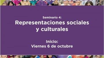 4to Seminario de Género, Ciudadanía y Políticas Públicas