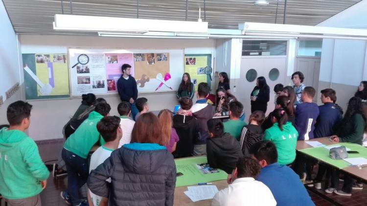 Impulsan la Sociología en las escuelas secundarias de Mendoza