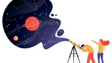 Convocatoria para Becas Estímulo a las Vocaciones Científicas
