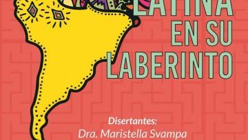 Maristella Svampa en la FCPyS