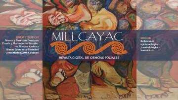 Millcayac presenta su undécima edición con dossier especial