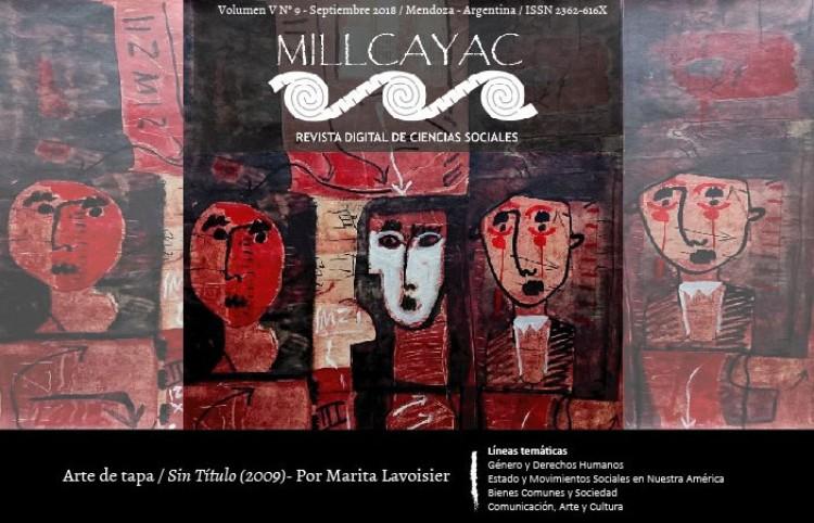 Millcayac publicó su novena edición