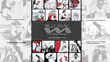 Se publicó la sexta edición de la revista digital MILLCAYAC