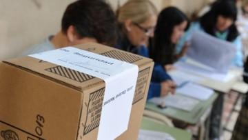 Se debatirá sobre la Transparencia Electoral