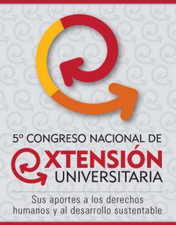 5º Congreso Nacional de Extensión Universitaria Córdoba 2012