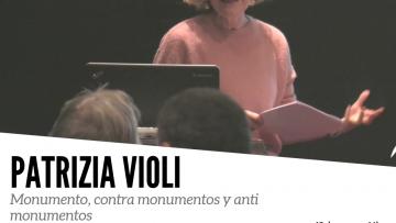 Patrizia Violi reconocida semióloga italiana visitará la FCPyS