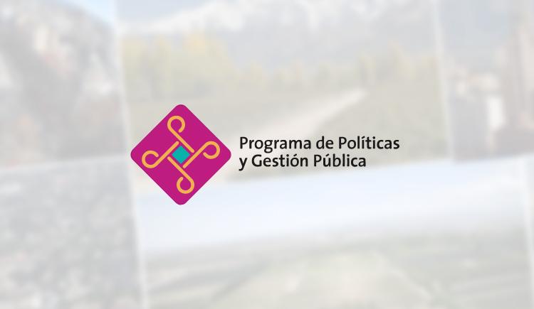 Convocatoria de profesores para el dictado de asignaturas en Gestión y Administración en Instituciones Públicas