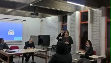 El debate sobre ética y lucha contra la corrupción tuvo lugar en la FCPyS
