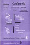 AÑO 3, NÚM. 6 (2007). Comunicación Social, Trabajo Social, Sociología, Ciencia Política y Administración Pública