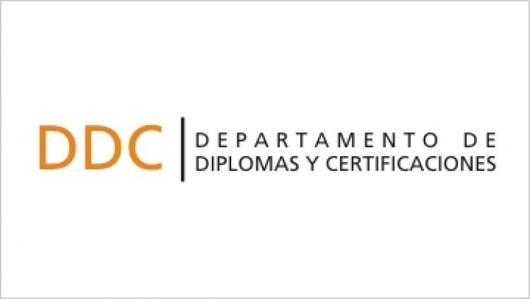 Horario especial del Departamento de Diplomas para el jueves 24 de noviembre