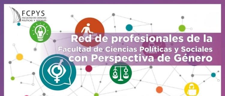 Primera reunión de la Red de profesionales con perspectiva de género