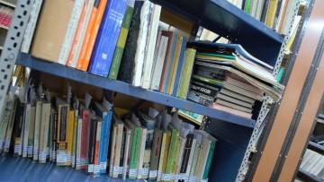 Último día para los préstamos de verano en la Biblioteca de la FCPyS