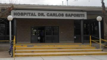 Convocatoria para dos pasantias en el Hospital Saporiti de Rivadavia