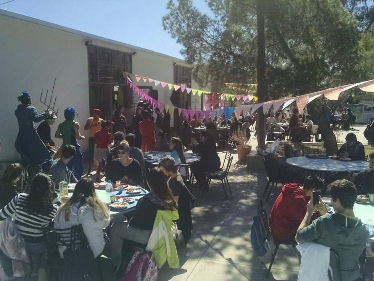 La UNCuyo festeja el Día del Estudiante en el Comedor Universitario