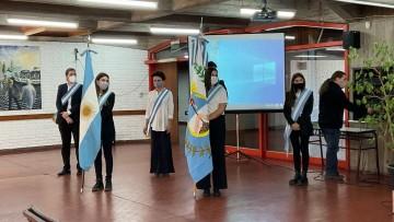 La FCPyS tuvo su XLVIII acto de colación en forma presencial y virtual