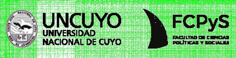 FCPyS - UNCUYO