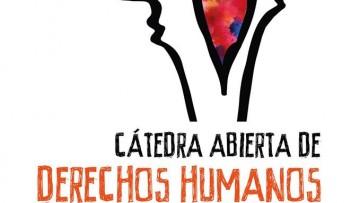 Tercera cohorte de la cátedra abierta de Derechos Humanos