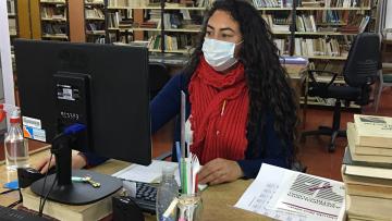 La Biblioteca de la FCPyS comunica nuevos horarios de atención presencial