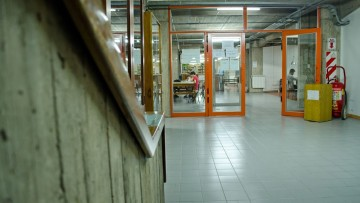 Con modalidad protegida reabre la sala de lectura de la Biblioteca de la FCPyS