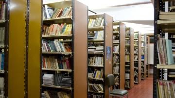 Reabrió por una semana la Biblioteca de la FCPyS bajo protocolo covid