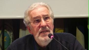 Atilio Borón cierra las IV Jornadas de Sociología