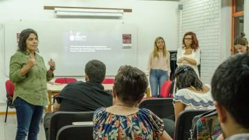 Capacitación para docentes sobre Protocolo contra la violencia sexista
