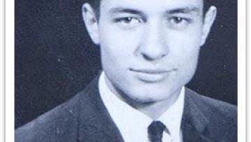 Identificación del Cuerpo de Carlos Espeche, Miembro de Nuestra Comunidad Universitaria, Desaparecido