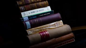 Diez joyitas literarias para descubrir (o redescubrir) en nuestra biblioteca