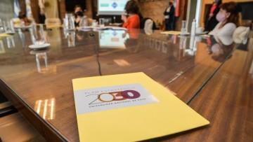 UNCuyo: II Jornadas para avanzar en el Plan Estratégico 2030