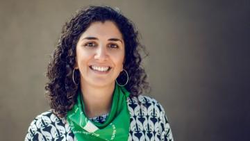 """Julia López: """"Aunque todavía hay mensajes discriminatorios y violentos en los medios, ya no hay impunidad"""""""