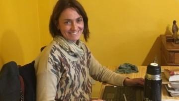 Valeria Caroglio es la nueva secretaria de Investigación y Publicación Científica de la FCPyS