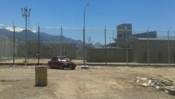 Rechazo a la Cárcel para Jóvenes de Cacheuta