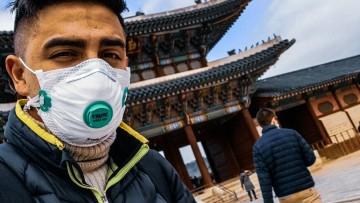 Un estudiante de la FCPyS cuenta cómo es vivir en el epicentro del Coronavirus