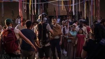 """El aporte de la FCPyS al cortometraje sobre San Martín en Historias de Vendimia"""""""
