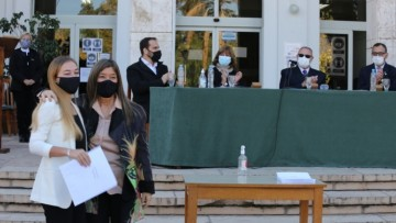 Estudiantes de la TUPA hacen su aporte a la comunicación de la UNCuyo