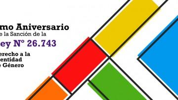 """Hoy celebramos 7 años de vigencia de la """"ley de identidad de género"""" (Ley 26.743)"""