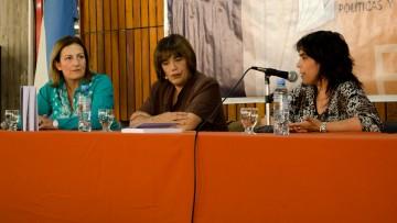 Encuentros Sobre un Tema Necesario: El Femicidio