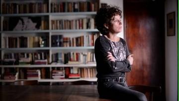La periodista Marta Dillon participará de una charla y presentará su libro